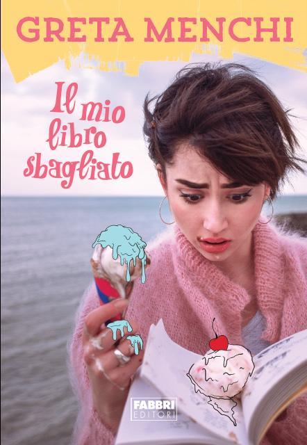Greta Menchi Cover