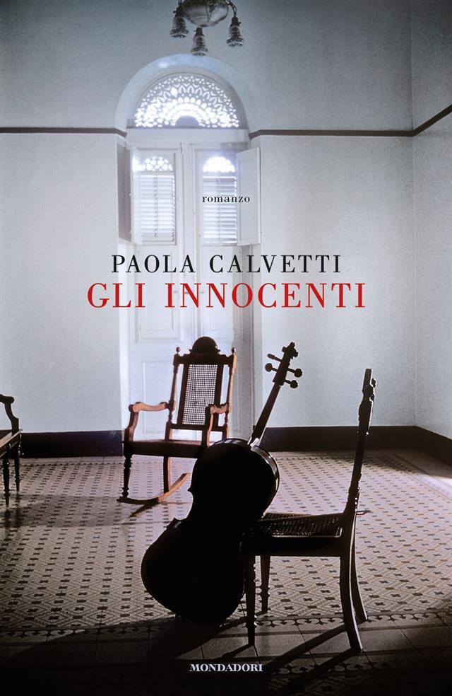 Cover Gli Innocenti