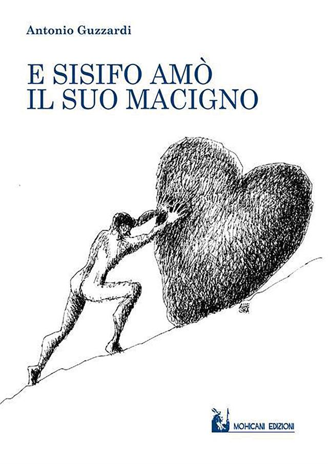 170527 Cover Sisifo Antonio Guzzardi