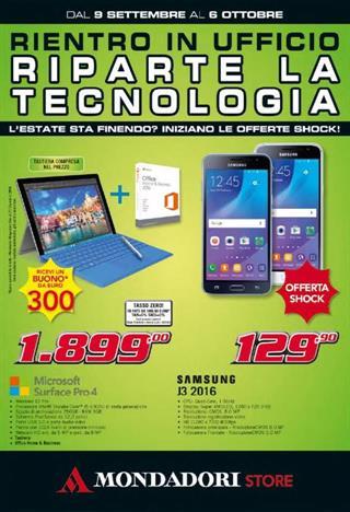Offerte Hi-Tech