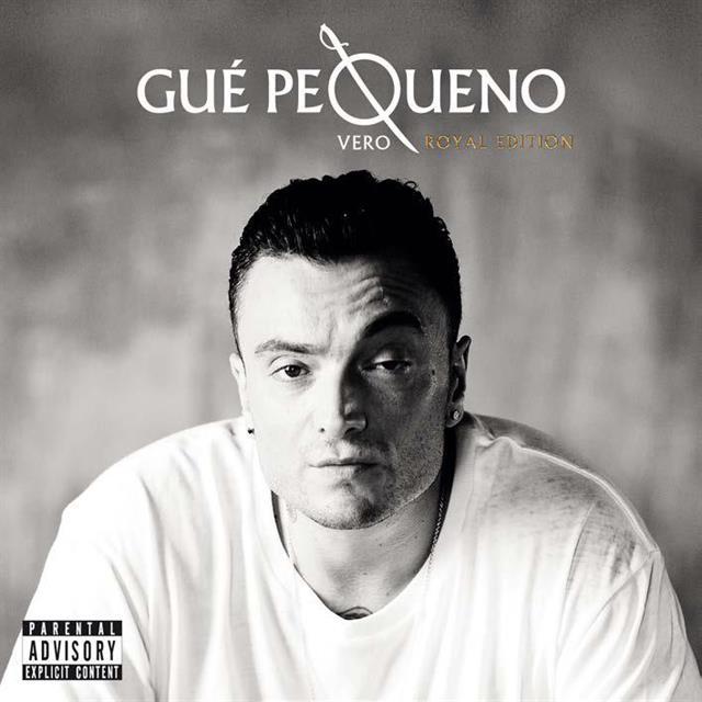 Cover Guè