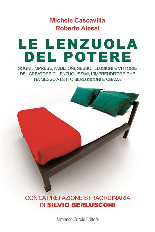 170203 Piatto Le Lenzuola Del Potere