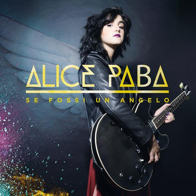 CV Alice Paba
