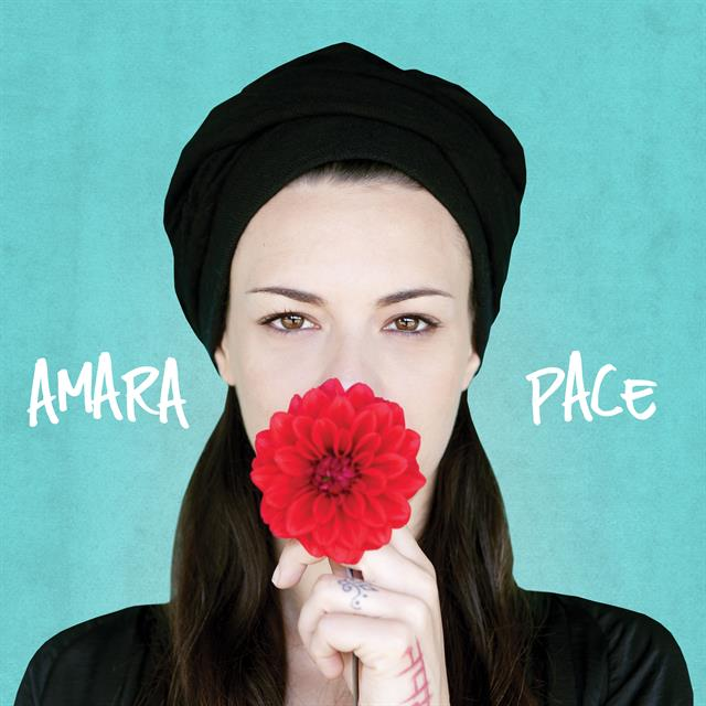 AMARA Pace Cover
