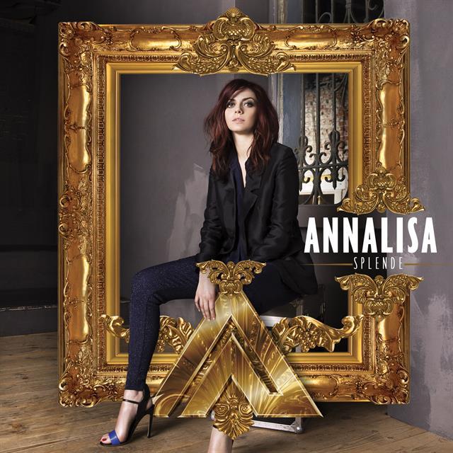 Cover Annalisa Splende