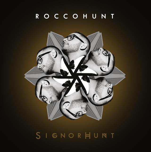 Cover Rocco Hunt