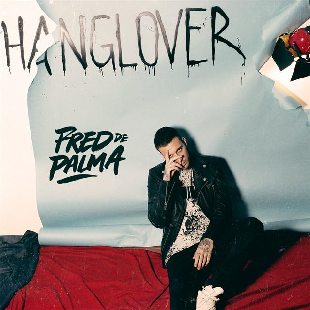 Cover Hanglover Freddepalma