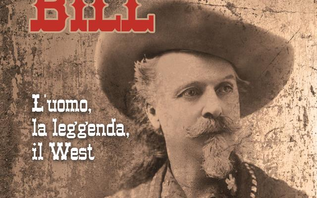 Buffalo Bill Fronte High