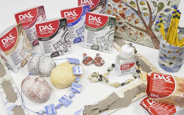 Immagine DAS IDEA MIX