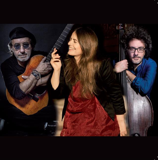 Nada Trio Foto Cover Bkl