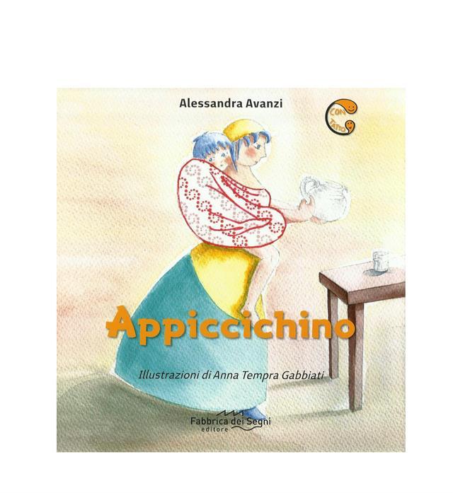 Appiccichino 1
