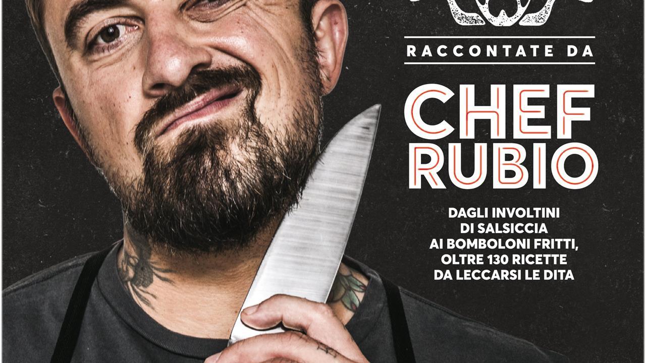 Chef Rubio UNTI 300