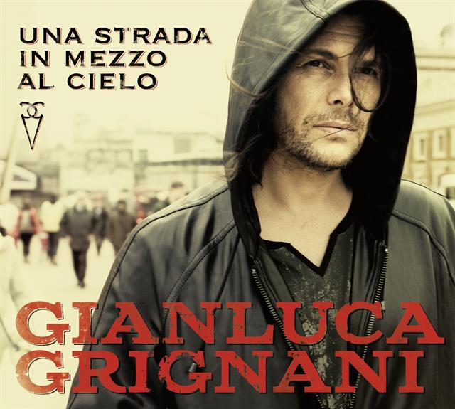 Cover GIANLUCA GRIGNANI