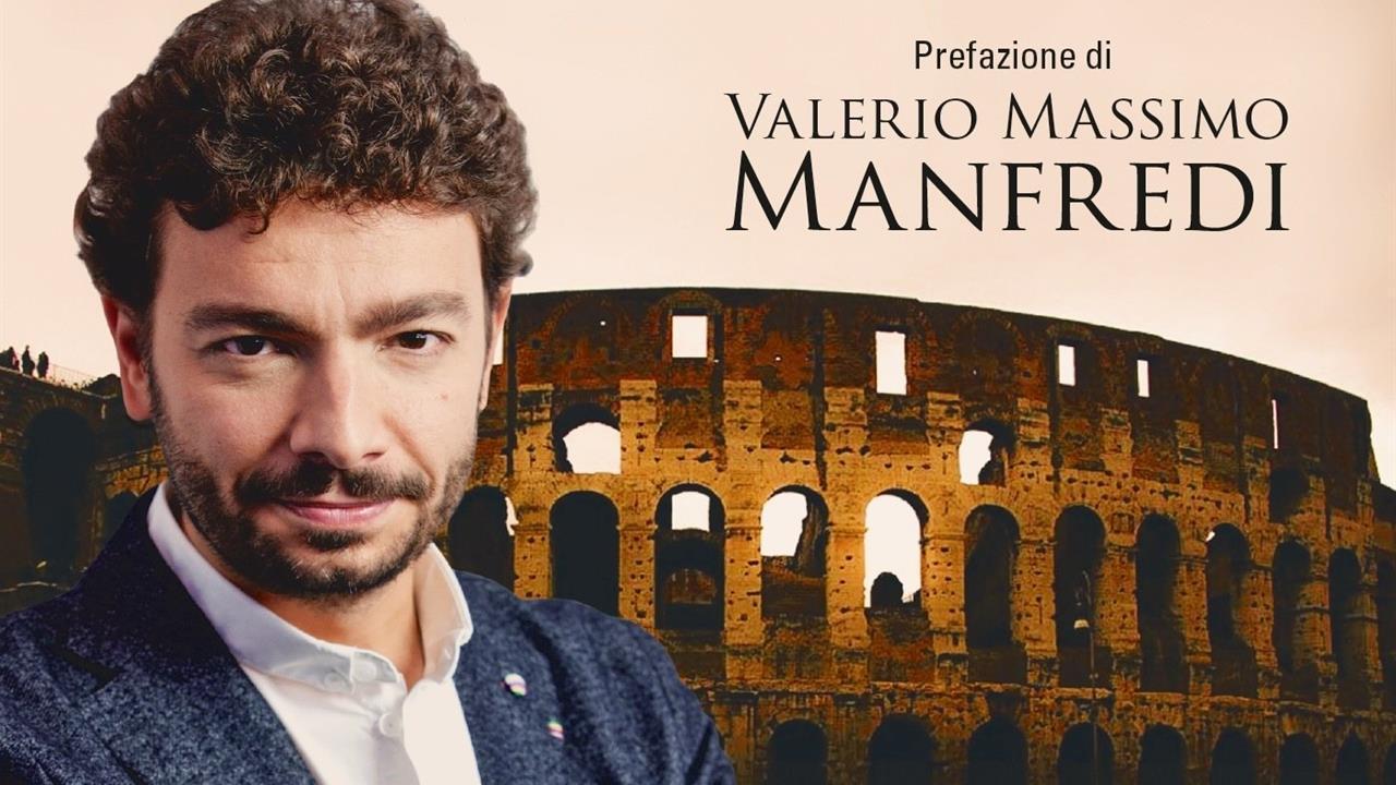 Massimo Polidoro Colosseo