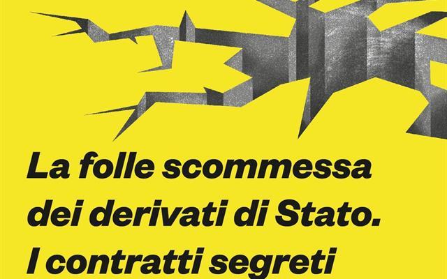 Cover La Voragine