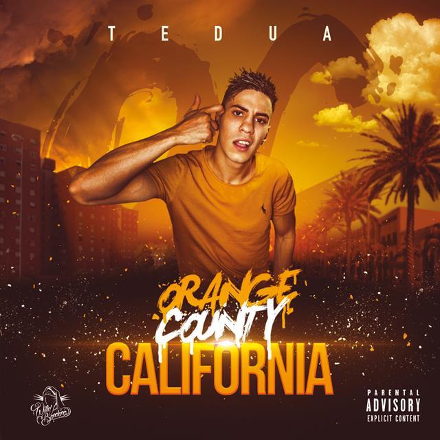Tedua Cover