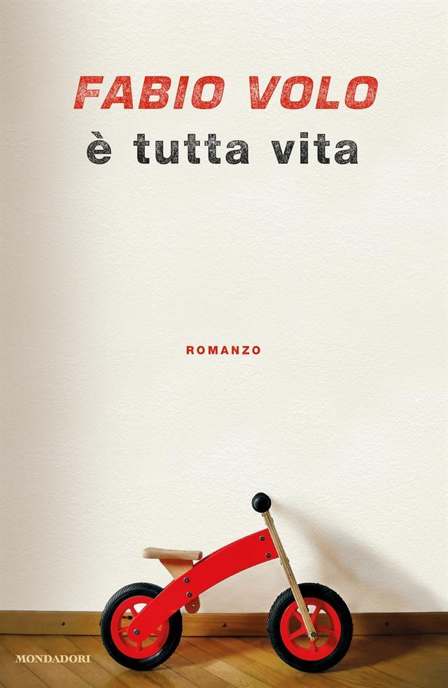 Cover E' Tutta Vita