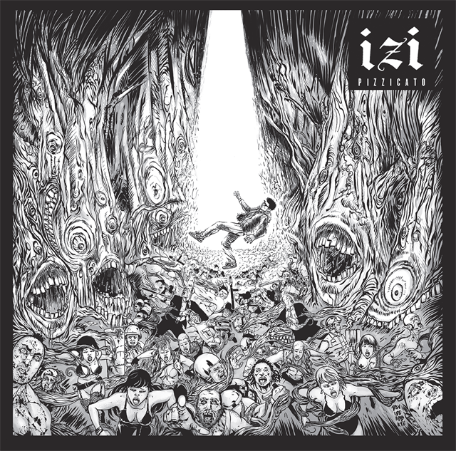 Izi Cover