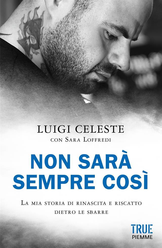 Cover Luigi Celeste