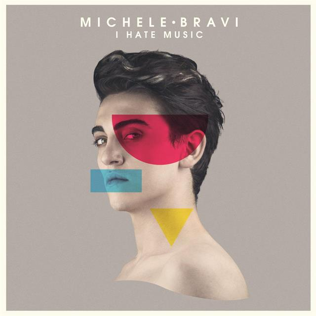Michele Bravi I Hate Music