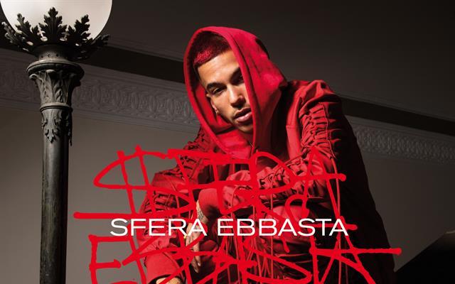 Cover SFERA EBBASTA