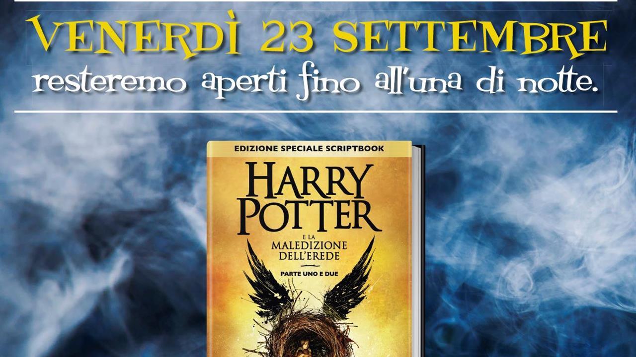 Harrysfondo