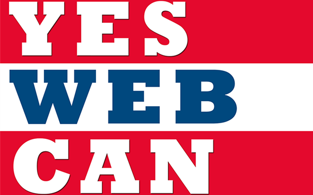 Yes Web Can Cover