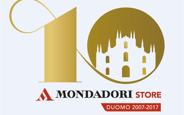 Logo 10Anni