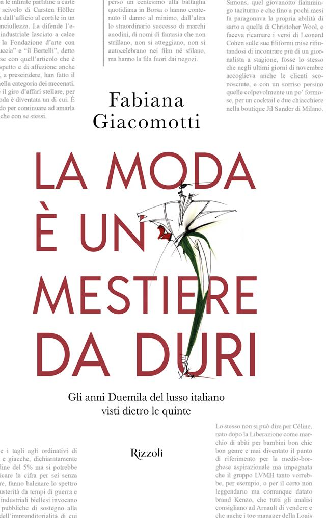 COVER Giacomotti Moda Mestiere Da Duri