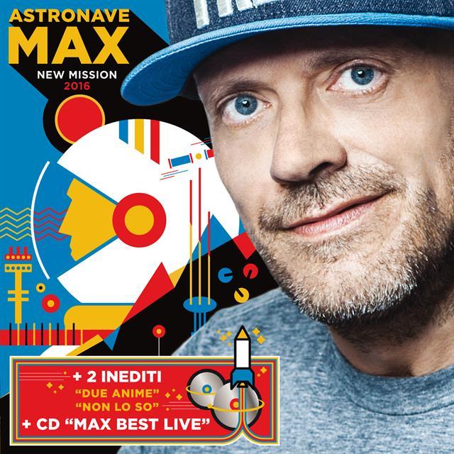 Cover Pezzali Astronave Max 2016 OK