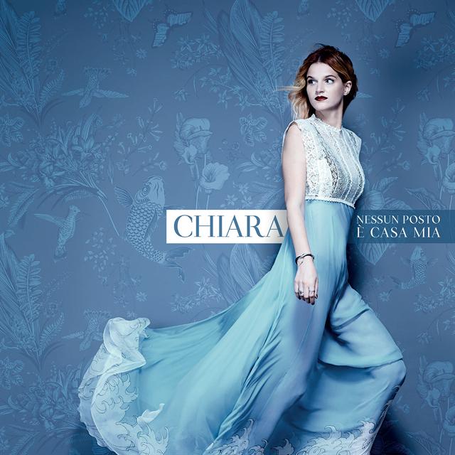 Chiara Cover