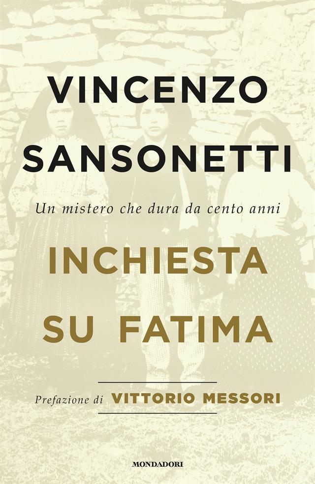 Cover Inchiesta Su Fatima