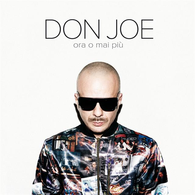 DJ Cover Album