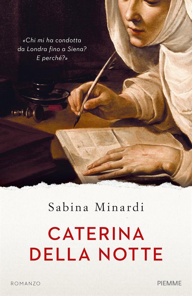 Sabina Minardi Caterina Della Notte