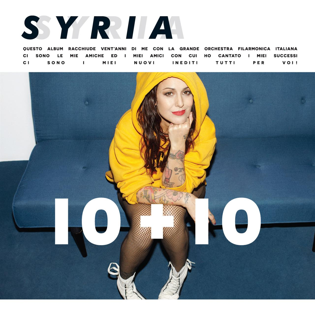 Copertina 10+10