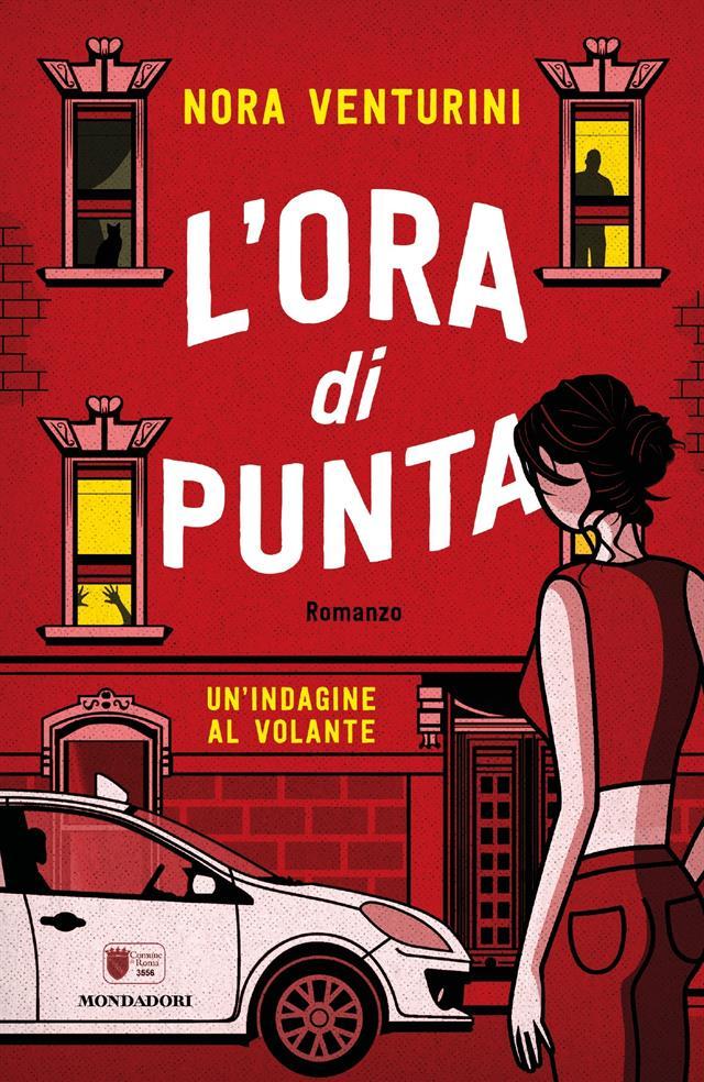 Cover L'ora Di Punta